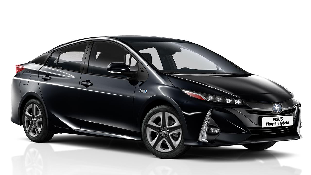 2020 Toyota Prius PHEV
