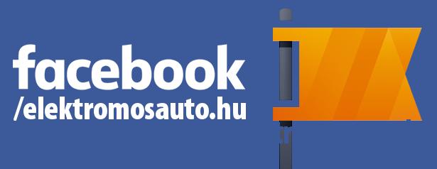 Elektromos autó Facebook oldal