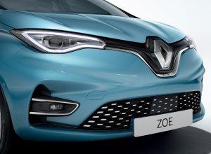 Új Renault ZOE