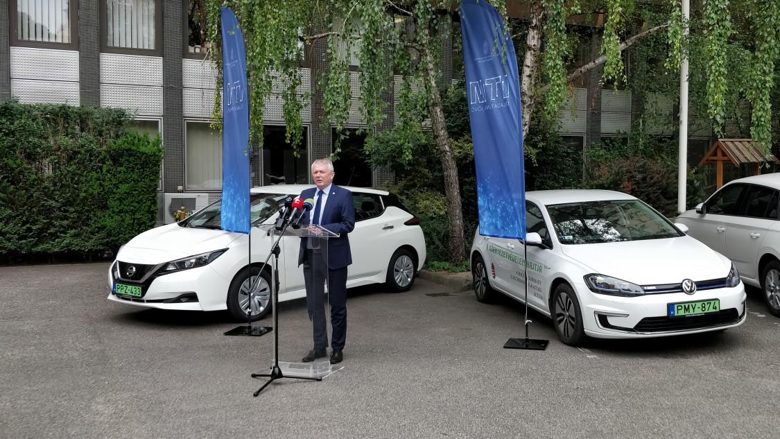 Elektromos autó állami támogatás