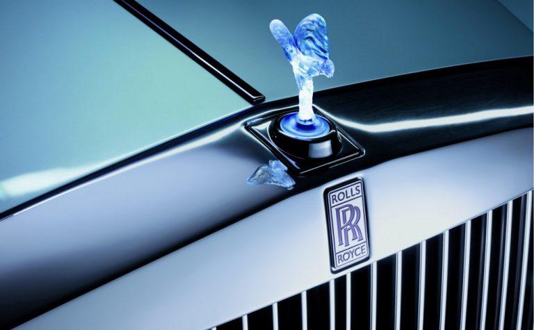 Elektromos Rolls-Royce