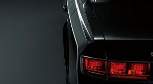 Toyota Century G60 Hybrid