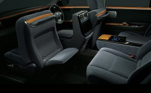 Toyota Century G60