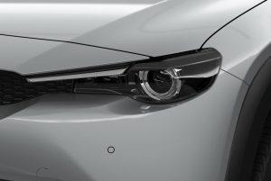 Mazda MX-30 EV